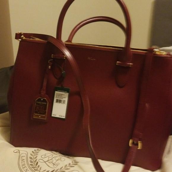85d489f0aa19 Lauren Ralph Lauren Bags